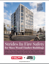 Fire Safety Cover
