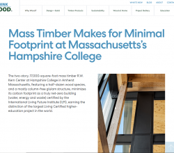 Mass Hampshire College