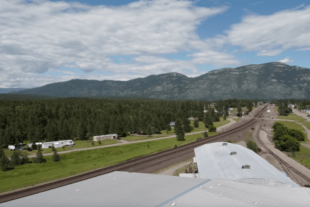 SmartLam Drone