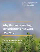 Timber Industries Cover